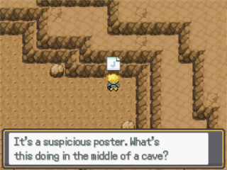 Pokemon Jeff Screenshot