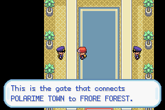 Pokemon Lorrah GBA ROM Hacks