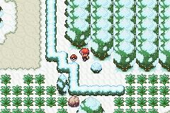 Pokemon Lorrah GBA ROM Hacks