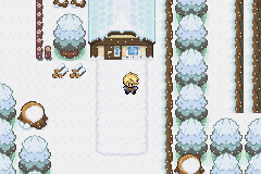 Pokemon Lunar GBA ROM Hacks