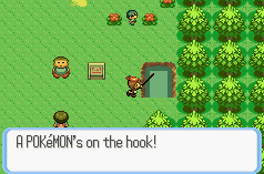 Pokemon Magma Ruby 202 GBA ROM Hacks