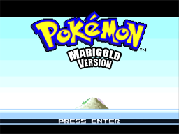 Pokemon Marigold RMXP Hacks