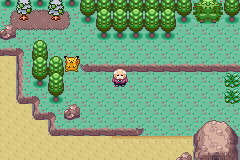 Pokemon Marron Merda Screenshot