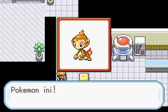 Pokemon Nusantara GBA ROM Hacks