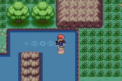 Pokemon Orange Generation Screenshot