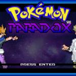 Pokemon Paradox