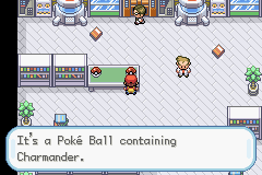 Pokemon Pewter White / Obsidian Black GBA ROM Hacks