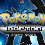 Pokemon Raptor EX