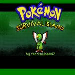 Pokemon Survival Island
