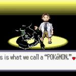 Pokemon Troll