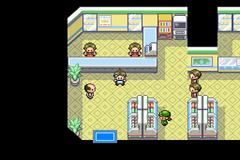 Pokemon Umber RMXP Hacks