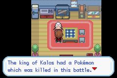Pokemon Unbound GBA ROM Hacks