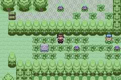Pokemon Versione Reliquia Gotica Screenshot