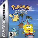 Pokemon Versione Spugnosa