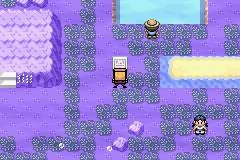 Pokemon Versione Spugnosa Screenshot