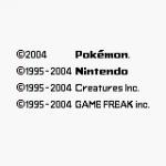 Pokemon Yellow Advance