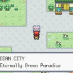 Pokemon Deneb