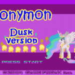Ponymon Dusk/Dawn