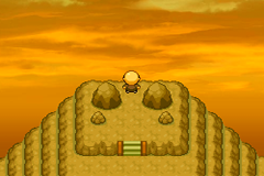 The Holy Mountain: A Pokemon Adventure RMXP Hacks