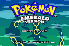 Pokemon Final Flames Revamped GBA ROM Hacks