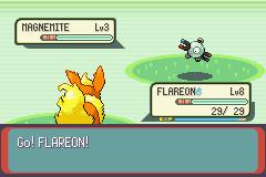 Pokemon Final Flames Revamped Screenshot