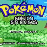 Pokemon Edicion Sin Amigos