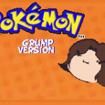 Pokemon Grump