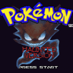 Pokemon Haunted