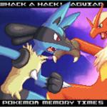 Pokemon Memory Times