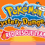 Pokemon Mystery Dungeon Legend Of The Psychics