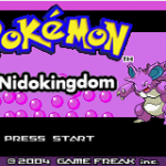 Pokemon Nidokingdom