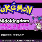 Pokemon Nidokingdom