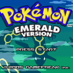 Pokemon Ukemerald