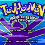 Touhoumon World Link
