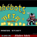 PokeBots: Rescue Team
