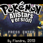 Pokemon AllStars Version