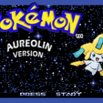 Pokemon Aureolin