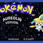 Pokemon Aureolin