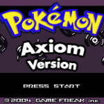 Pokemon Axiom Version
