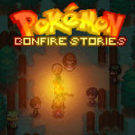 Pokemon Bonfire Stories