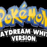 Pokemon Daydream White Version