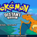 Pokemon Distant