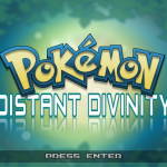 Pokemon: Distant Divinity