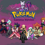 Pokemon Gamma