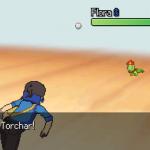 Pokemon Lustrous Aqua