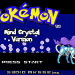 Pokemon: Mind Crystal