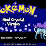 Pokemon: Mind Crystal