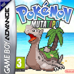 Pokemon Mutatipo