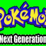 Pokemon Next Generation