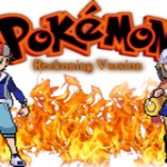 Pokemon Reckoning Version